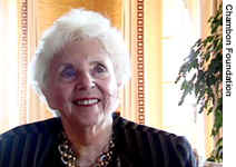 Mary Jayne Gold (1912-1997), aide to